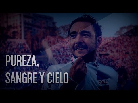Documental sobre Club Nacional de Football: Pureza, Sangre y Cielo