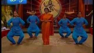 RE: Bharatanatyam South Indian Dance Lessons : Basic Bharatanatyam Dance Steps