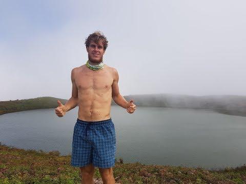 Day 6 @Galapagos: Mountain Biking on San Cristobal | El Junco Volcano, Foraging Orages