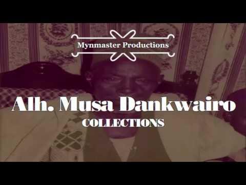 Musa Dankwairo ~  Baura Dan Maliki