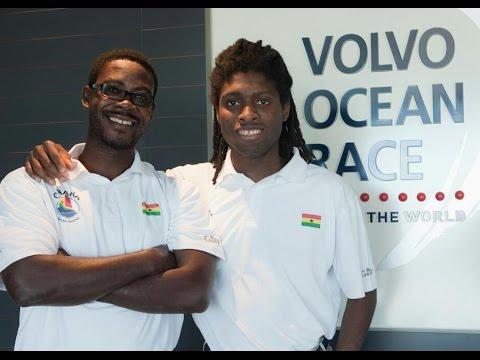 Ghana Ocean Racing Promo 2014