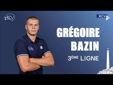 Prolongation de contrat_Grégoire Bazin