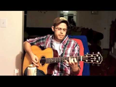 Alex Bain  Counting Stars Acoustic Cover