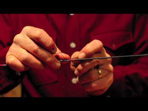 How to Serve a Bowstring