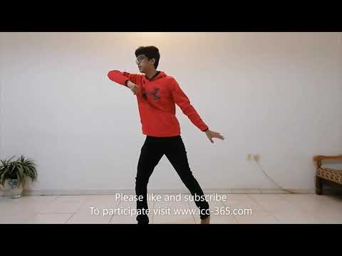 dance mashup - super in simple steps