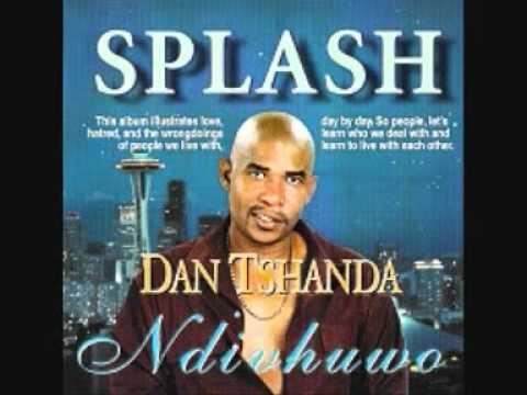 Splash - Ndivhuwo