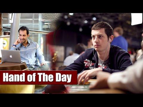 durrrr vs traheho $200,000 online poker pot: The Good Old Days (Tom Dwan vs Alec Torelli) -█-█otD 56