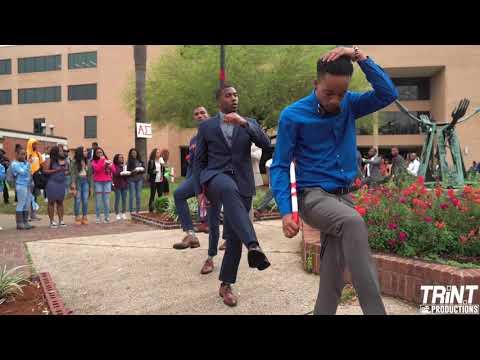 Kappa Alpha Psi | Alpha Sigma Chapter | Southern University 🔥