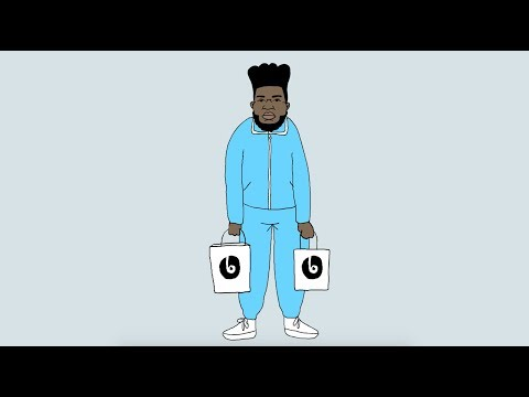 "Beats By Dre | Khalid ""Locations"""