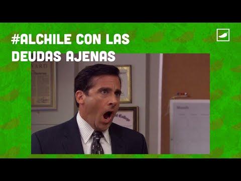 #AlChile: las llamadas por deudas ajenas 📞💰 | CHILANGO