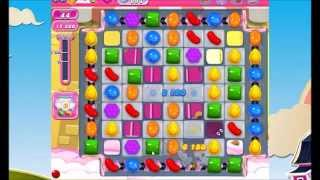 Candy Crush Saga Level 998 (No Booster, 3 Stars)