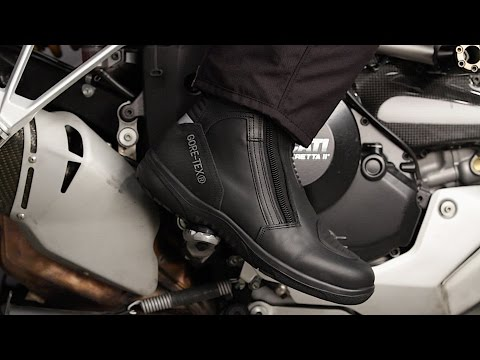 Thumbnail for Daytona Boots Care & Maintenance Guide