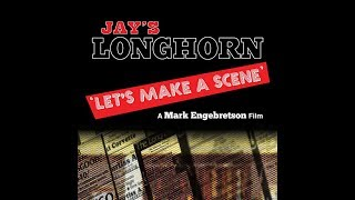 Listen to Looch: 'Jay's Longhorn' documentary review