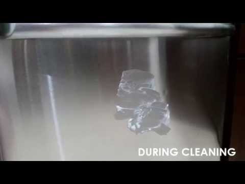 How To Remove Surface Stains From Stainless Steel Appliances