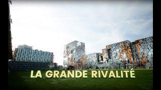75 ANS DU FC NANTES - LA GRANDE RIVALITÉ