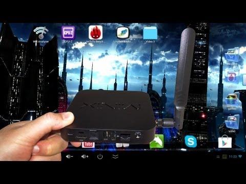 Minix Neo X7 Full Review