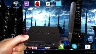 vuclip Minix Neo X7 Full Review