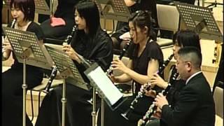 交響曲第9番「新世界より」第4楽章(A.ドヴォルザーク/鈴木栄一)