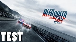 Need for Speed Rivals (PS3 / PS4 Vergleich) Test/Review [German]