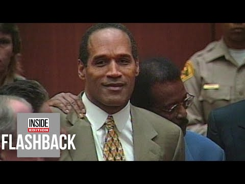 How Citizens Reacted to O.J. Simpson's Not Guilty Verdict in 1995 Murder Trial