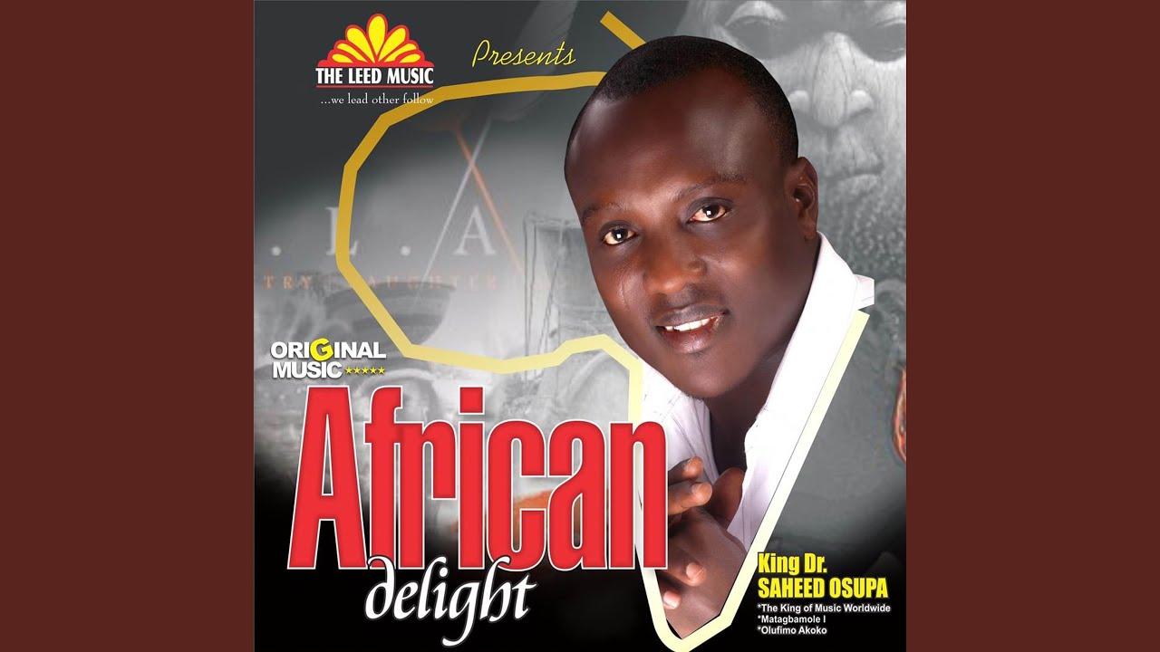 Download African Delight 1