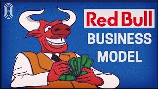 How Red Bull Makes Money