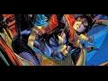 Injustice: Gods Among Us - Batgirl - Classic Battles on Normal