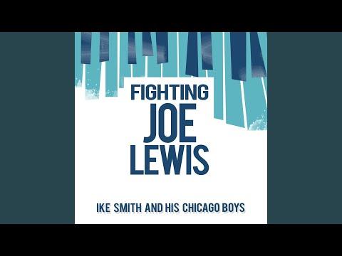 Fighting Joe Louis