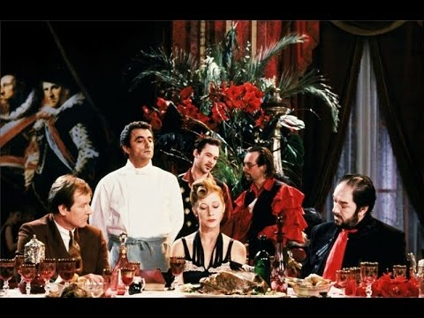 Peter Greenaway and The Language of Film