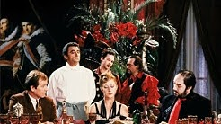 Peter Greenaway and The Language of Film   The Cinema Cartography