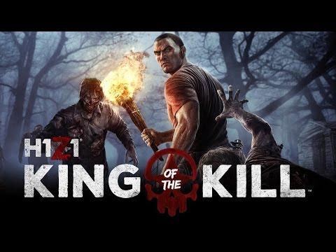 Will I Be The King Of The Kill?