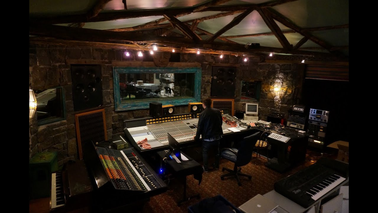 Sound Mixing Mastering Online Mix Music Recording Studio