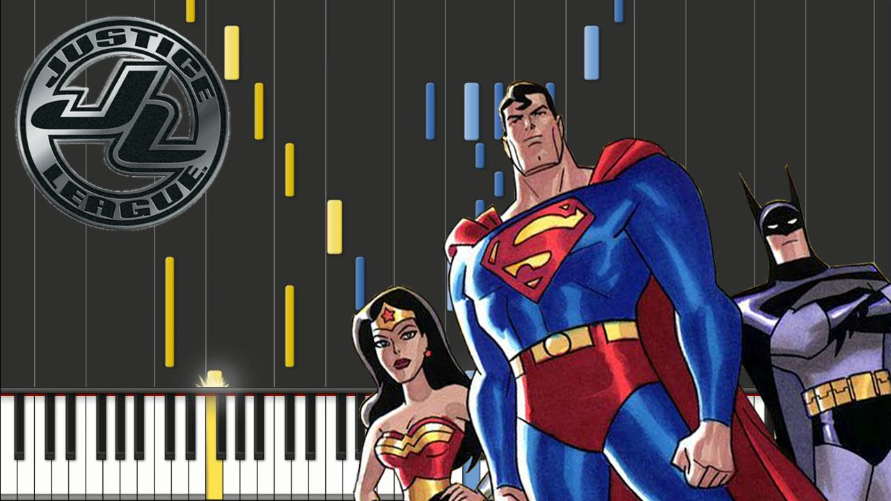 justice theme