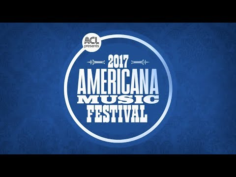 Don't miss ACL Presents: Americana Music Festival 2017