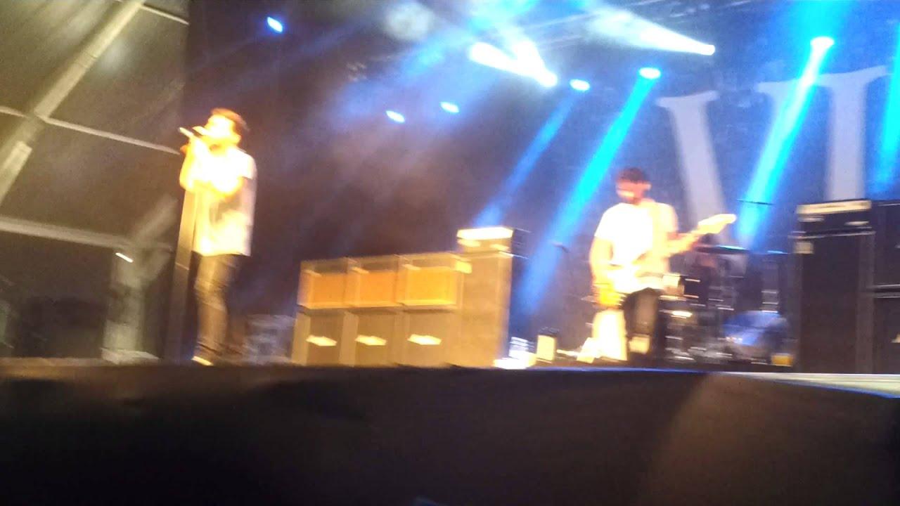 Ruisrock Live