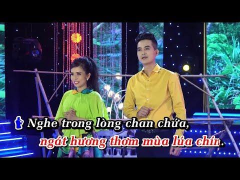 ⚜️ Câu Hát Chung Tình ⚜️ Phương Vũ & Thuỳ Trang ⚜️