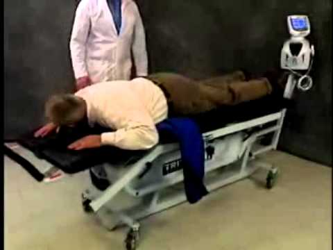 SPINAL DECOMPRESSION THERAPY, TORONTO