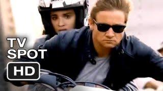 The Bourne Legacy TV SPOT #1 (2012) Jason Bourne Movie HD