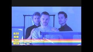 Gay Music Chart - 2019 week 08