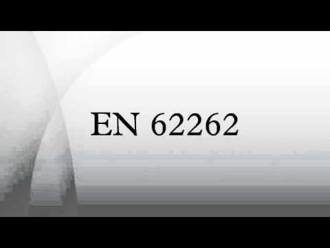 designplan lighting ltd en 62262 youtube