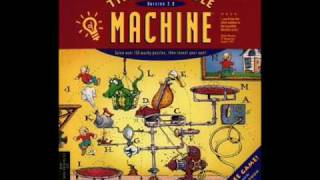 The Incredible Machine 3 (PC) - BGM #14: Pictures (Game Rip)