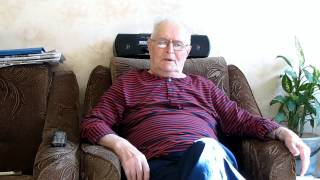 Воспоминания ветеранов о Великой Отечественной войне. Часть 1