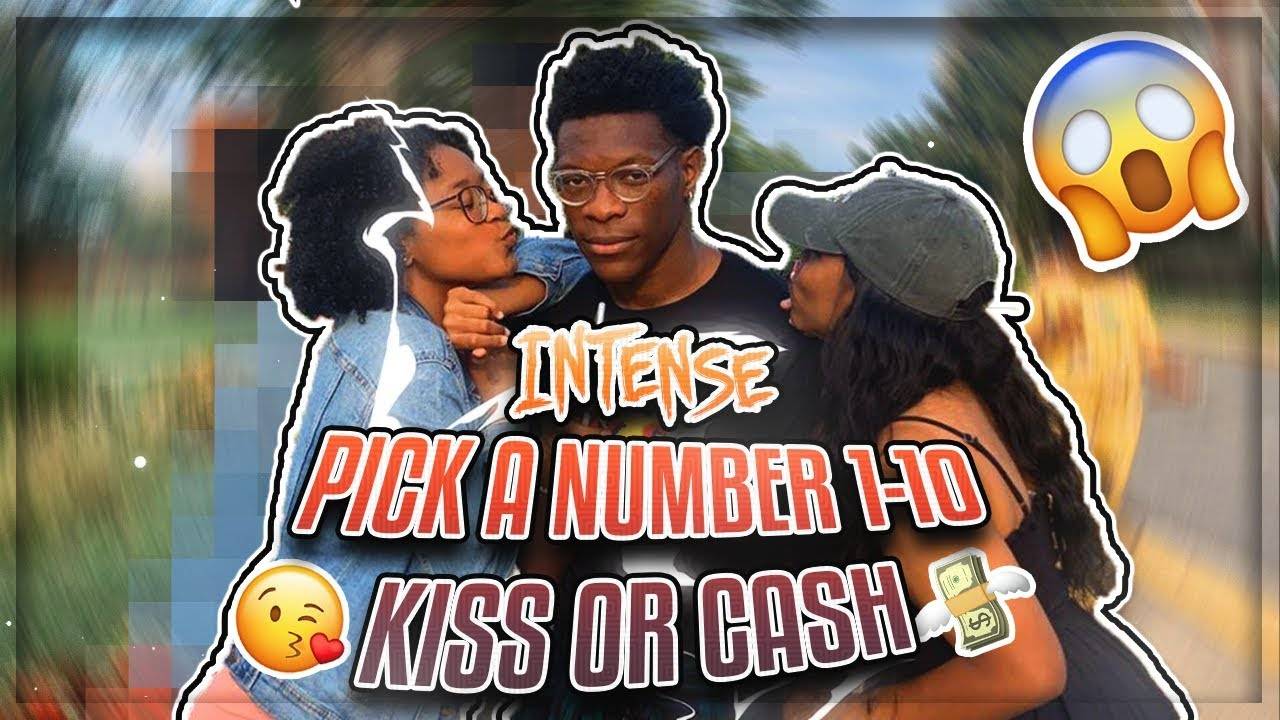 Kiss Or Cash