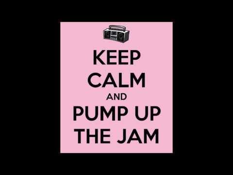 Bodybangers - Pump Up The Jam HD