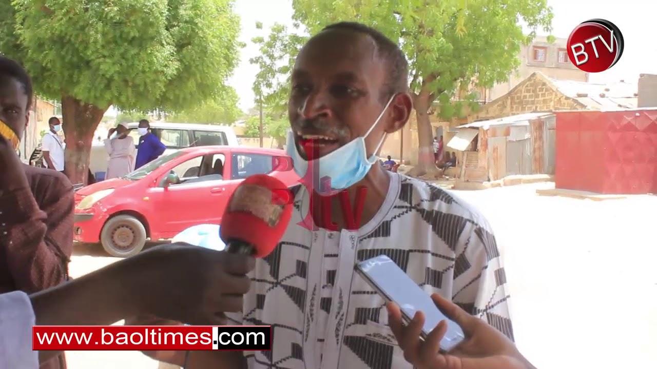 L'ONG  Ndeyi Jirim lance un plan de riposte contre le covid 19