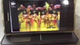 M-Girls 四个女生 新年YEAH 目录