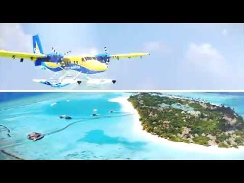 Simply Maldives Holidays TV Advert HD 2014