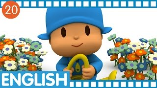 Pocoyo in English - Session 20 Ep. 25-28