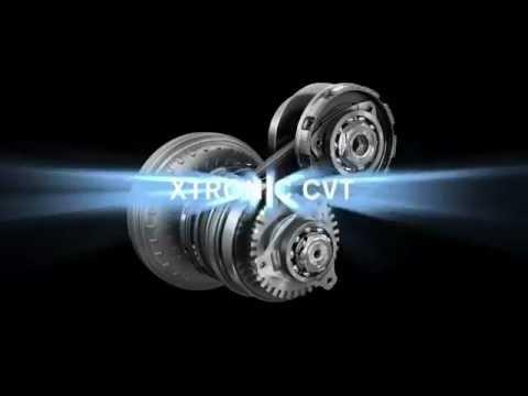 Así funciona una CVT de Nissan (Transmisión variable ...