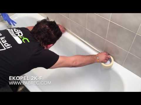 Bathtub Refinishing & Resurfacing